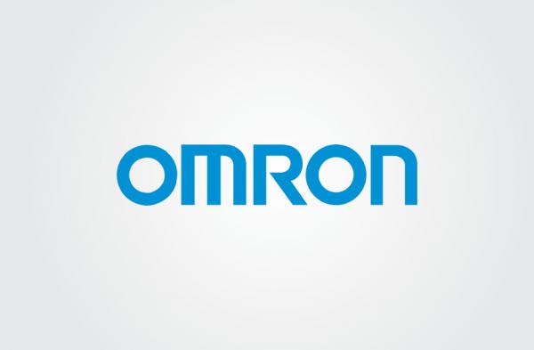 omron-logo